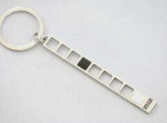 Skylight Keychain Type 4 & Type 9